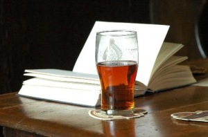 Beer & Book Matching: How? ...Why? ...What?