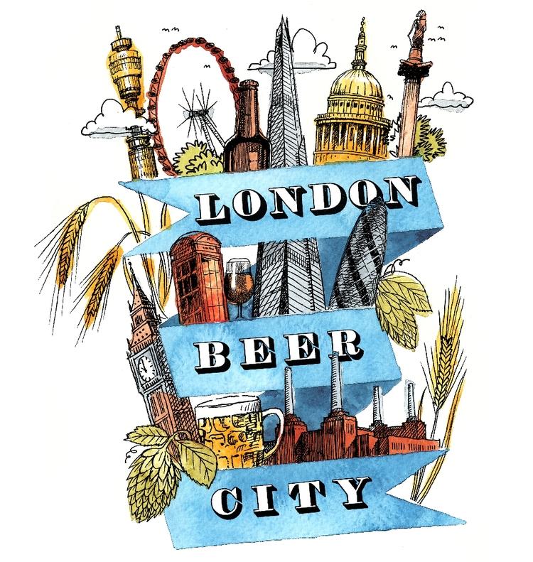 London Beer City